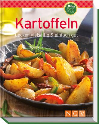 """Cover des Buches """"Kartoffeln"""""""