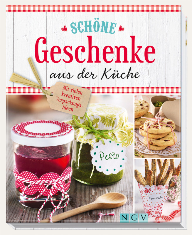 Schöne Geschenke aus der Küche - NGV - Naumann & Göbel ...