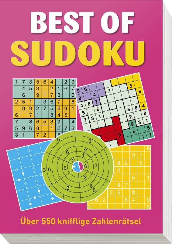 best of sudoku ngv naumann g bel verlagsgesellschaft mbh. Black Bedroom Furniture Sets. Home Design Ideas