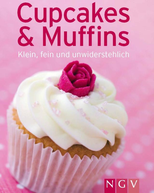 cupcakes muffins ngv naumann g bel. Black Bedroom Furniture Sets. Home Design Ideas