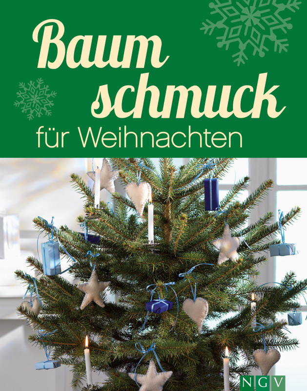 Baumschmuck f r weihnachten ngv naumann g bel for Dekorationsideen weihnachten