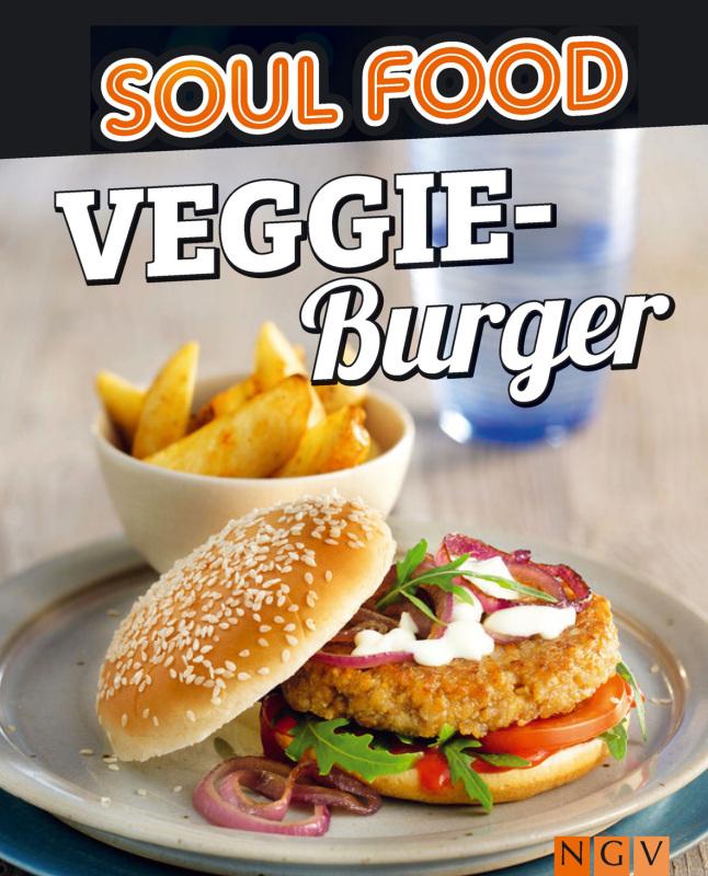soul food veggie burger und sandwiches ngv naumann. Black Bedroom Furniture Sets. Home Design Ideas