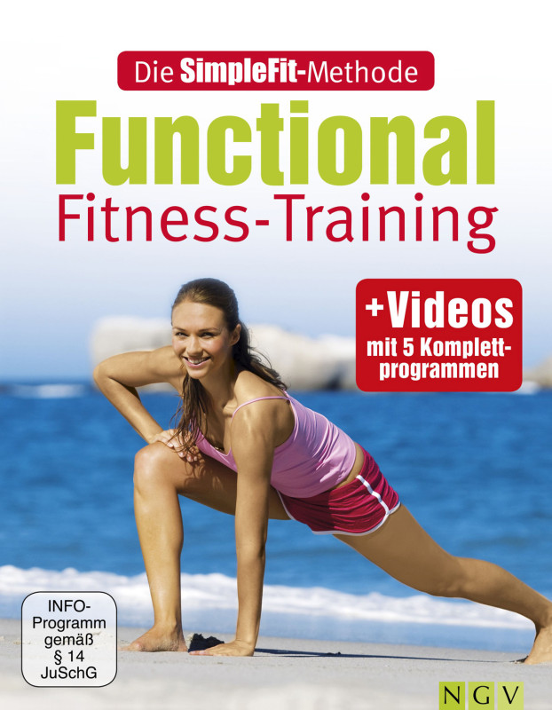 functional fitness training ngv naumann g bel. Black Bedroom Furniture Sets. Home Design Ideas